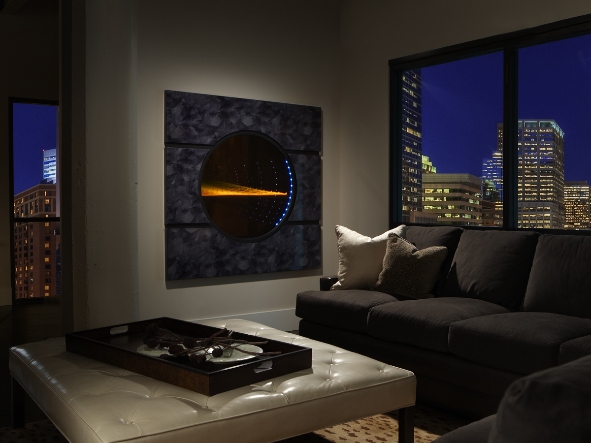 Hip Hearths A Modern Approach To Fireplaces Patio