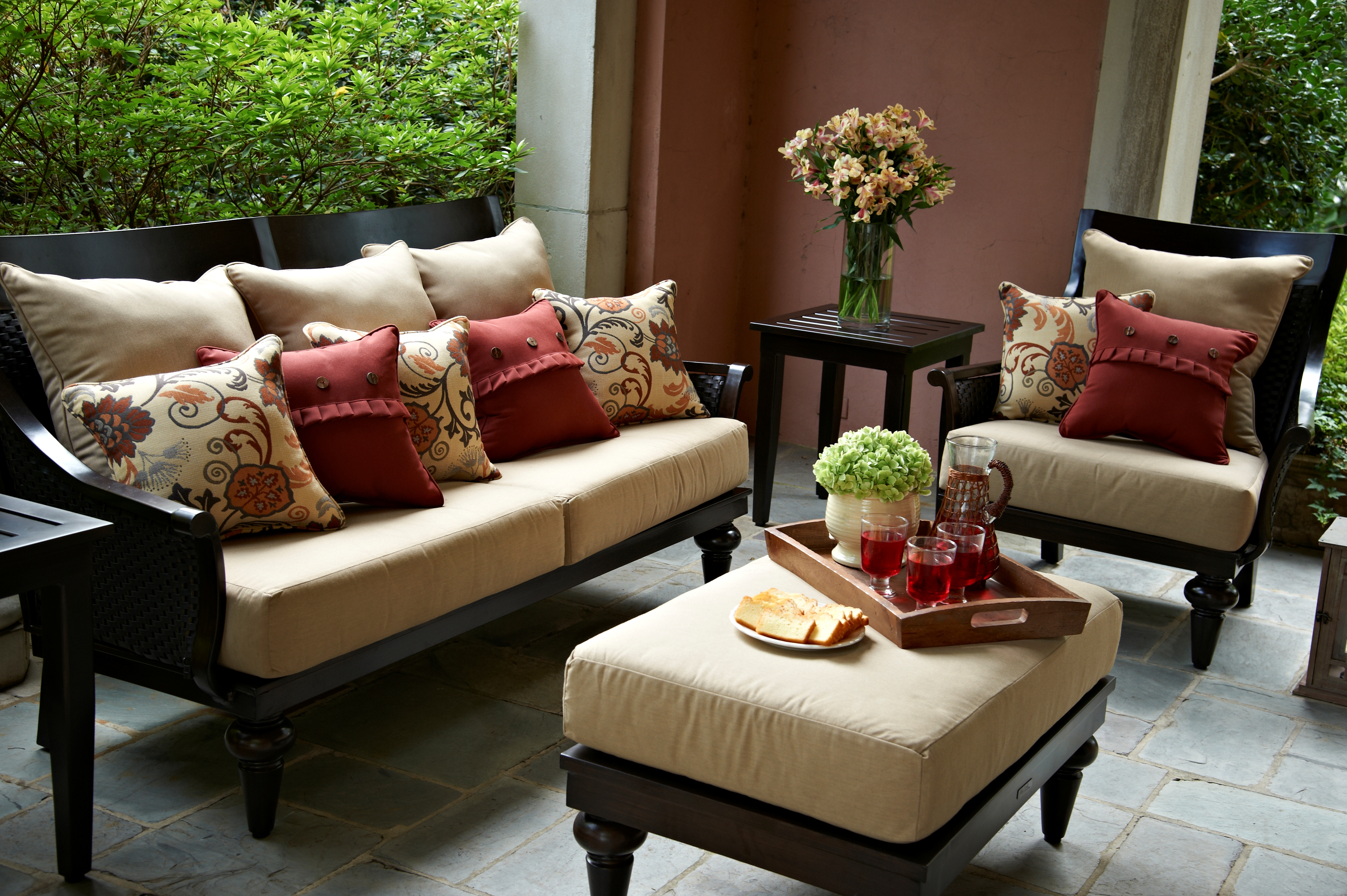 September 2012 Patio Hearth Blog Page 2