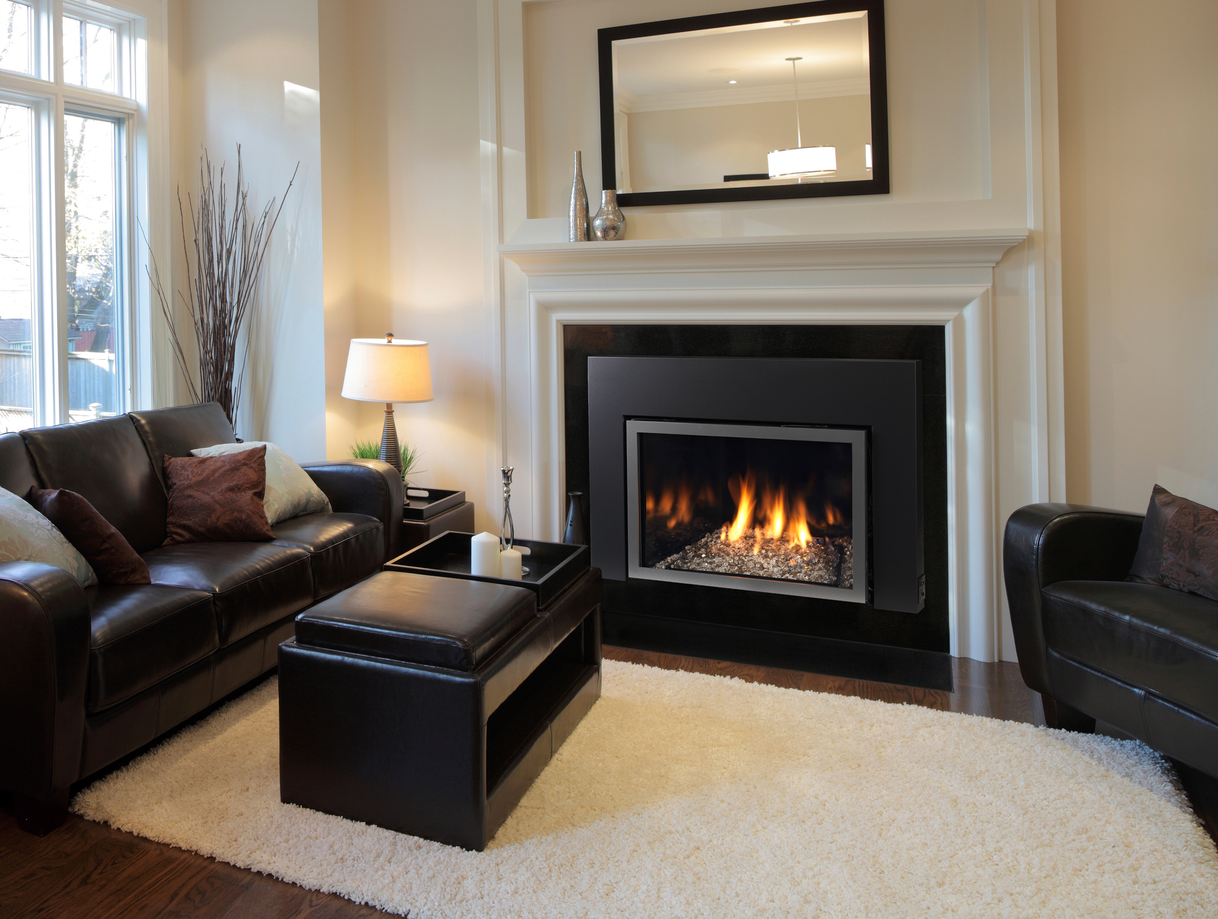 Fireplaces Add Value To Homes