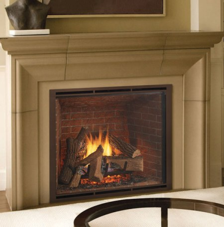 Heat & Glo TRUE by Hearth and Home Technologies