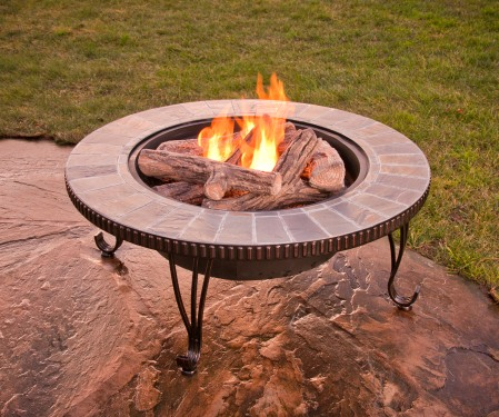Illuma Firepit by Duraflame