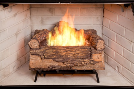 Illuma Log Set by Duraflame