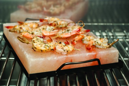 Charcoal Companion® Salt Plate Holder from The Companion Group