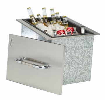 Bull Outdoor's Ice Chest