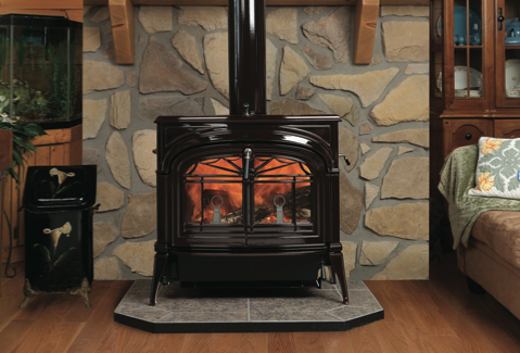 Vermont Castings Flexburn™ Stoves (Defiant® & Encore®)