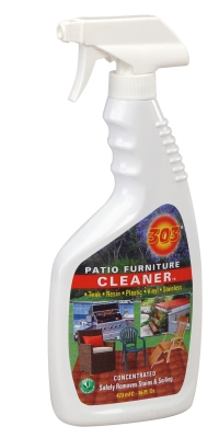 303 Patio Furniture Cleaner