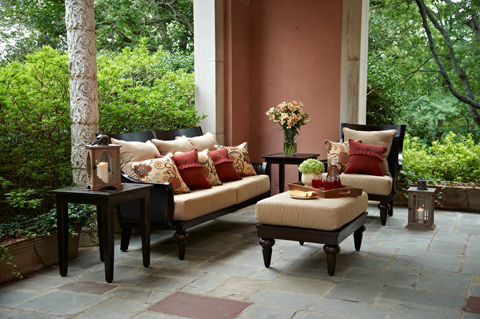 Somerby Deep Seating from Peak Season