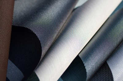 Twitchell's new dual-sided fabric