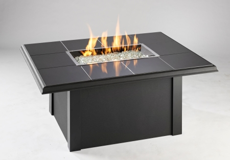 The Napa Flex Fire Collection by the Outdoor GreatRoom Company