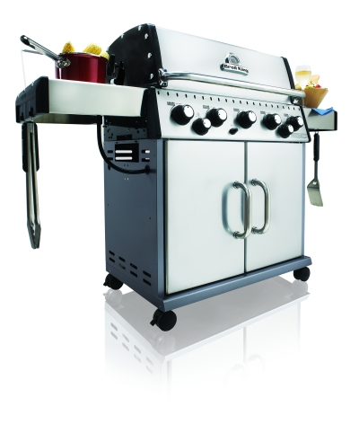 Baron series from Broil King