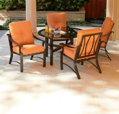 The Bungalow Collection from Woodard