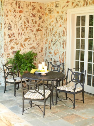 The Isla Collection from Woodard