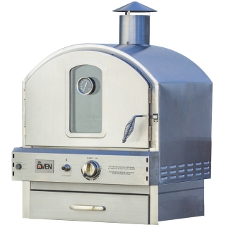 The Oven from Summerset Professional Grills