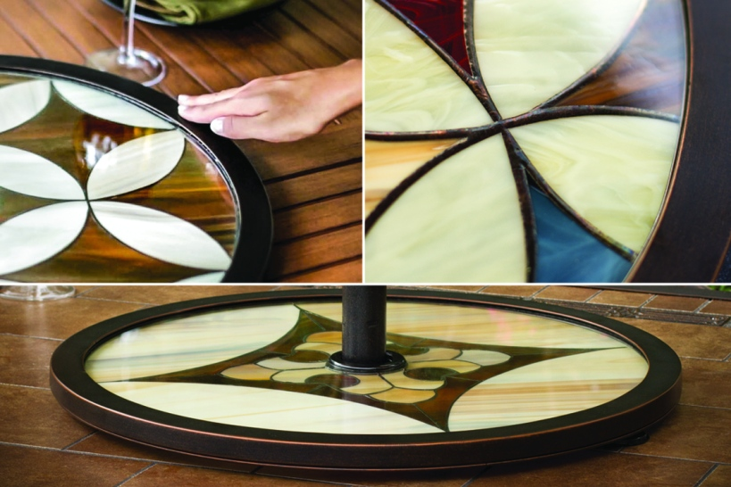 Masterpiece Lazy Susan from Agio