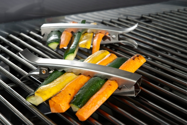 Charcoal Companion Grill Clips by The Companion Group