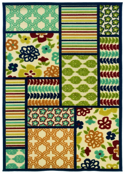 The Lagos Collection from Oriental Weavers