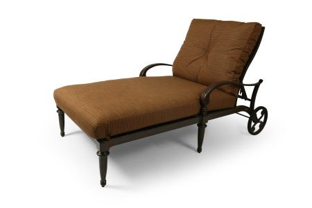 Westfield Chaise from Mallin Casual