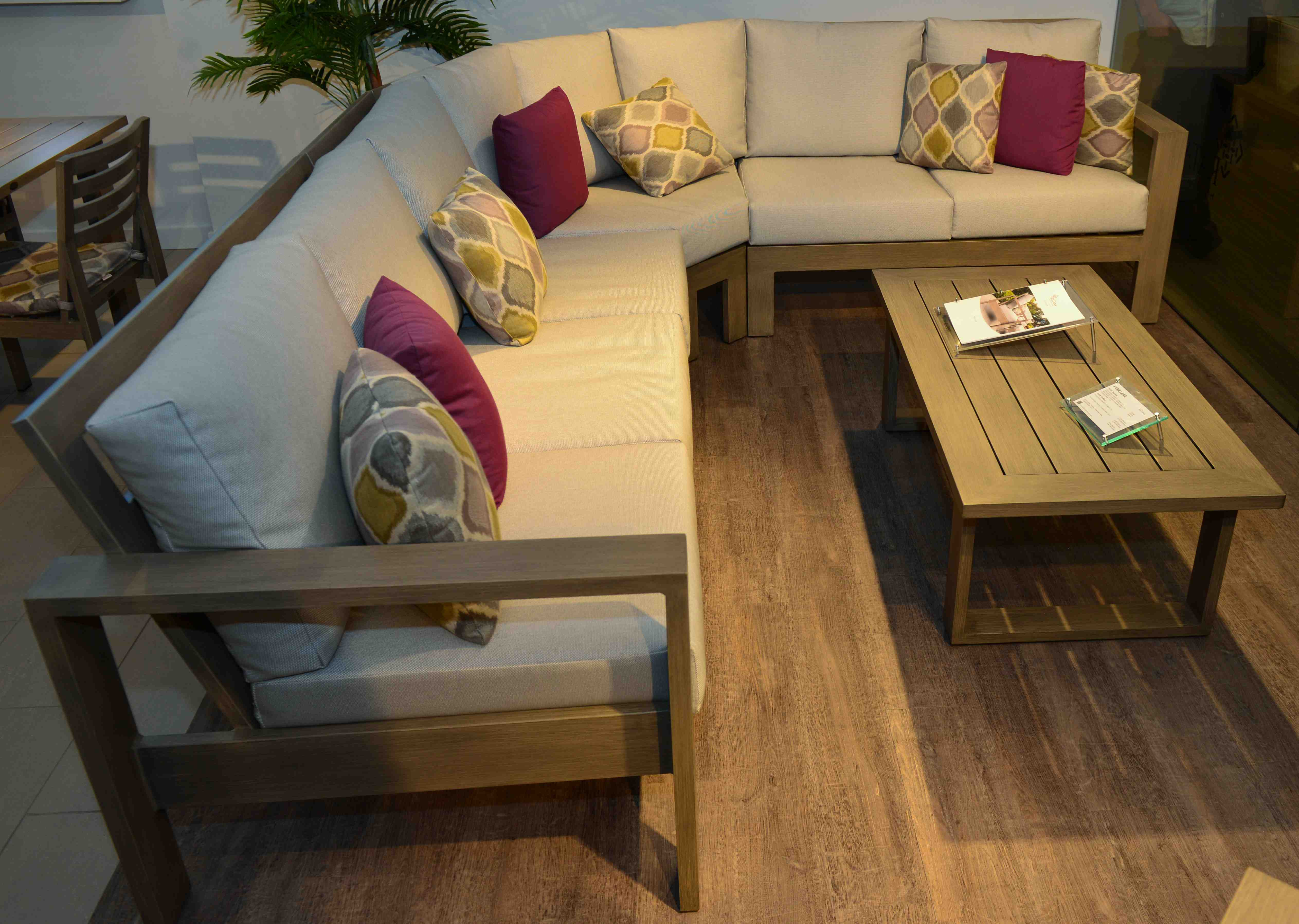 September  Patio  Hearth Blog - Ratana outdoor furniture