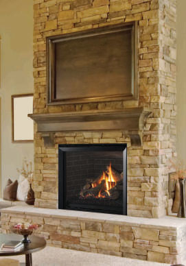 Lennox Hearth Products Offering Hot Accessories And A New
