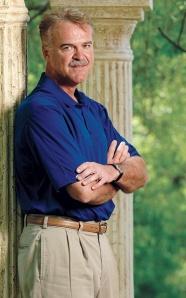 Dan Shimek, CEO, Fire Stone Home Products