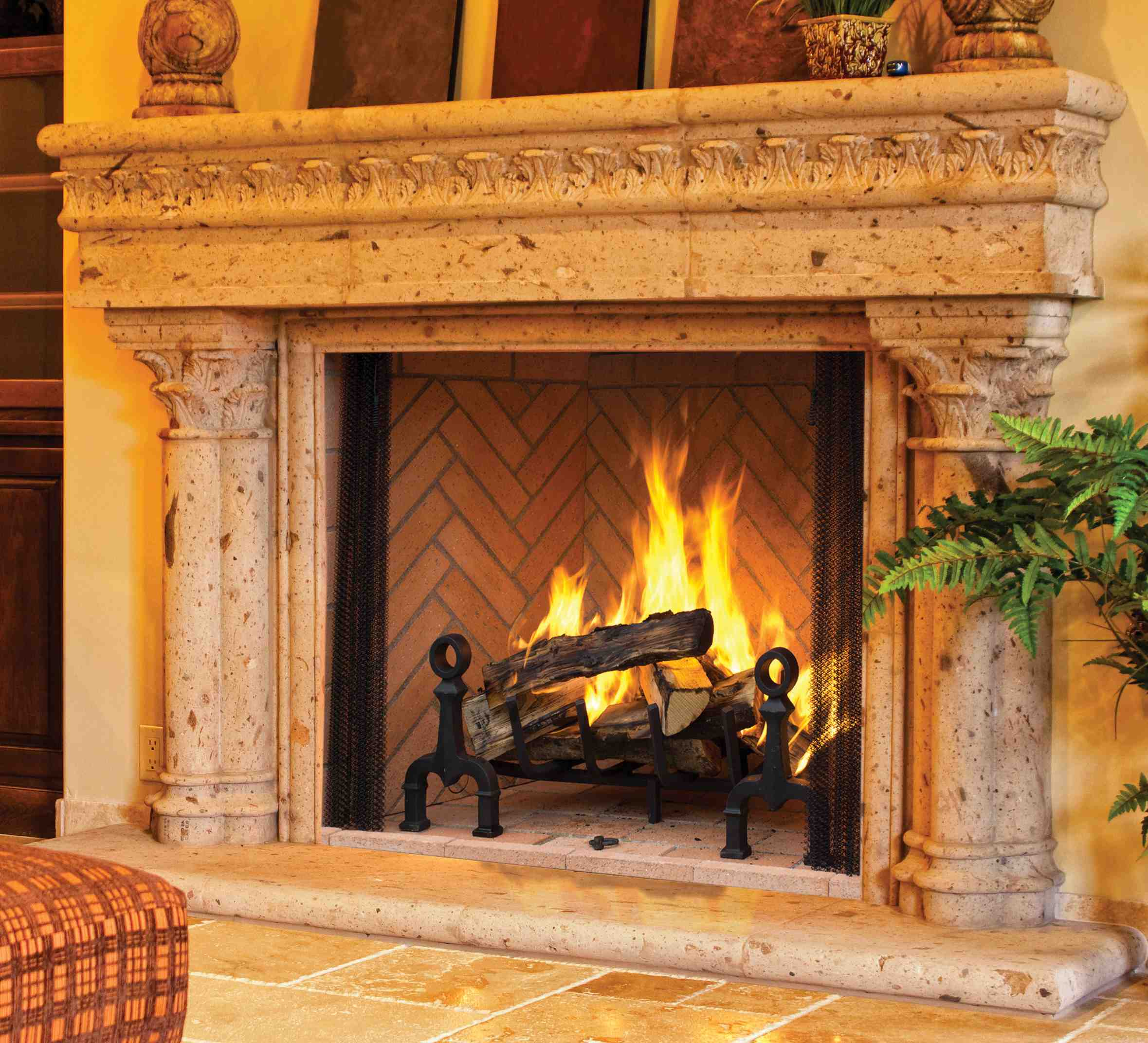 Innovative hearth products continues momentum with new for Astria fireplace