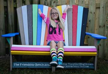 Friendship Bench_Photo1