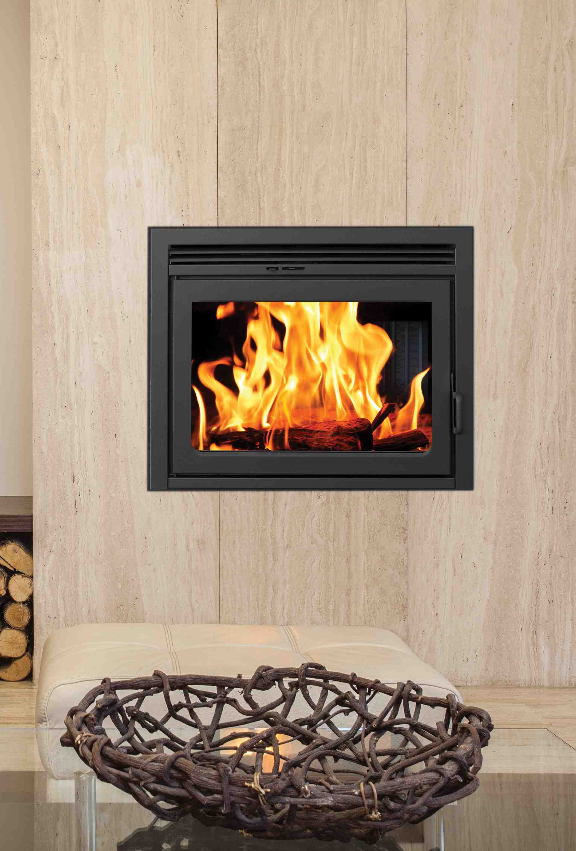 supreme fireplace warms up the market with two offerings u2014both