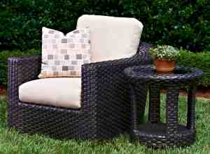 Klaussner® Home Furnishings will debut its new outdoor living category this September at the ICFA show.