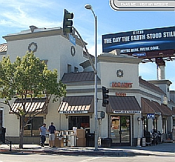 Steinberg's Culver City fixture is getting a new owner.
