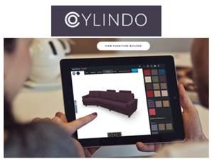 Cylindo's visualization platform yields hyper realistic 3D renders.
