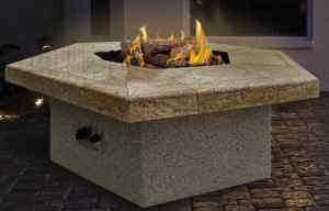 The FPT-H401 Firepit.