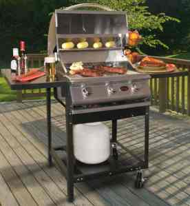 The A La Cart Series Grill.
