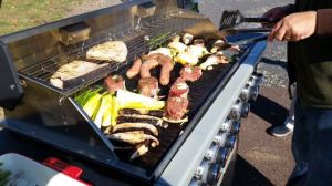 Products from Outdoor Gourmet/Fornetto allow users to get the restaurant experience at home.