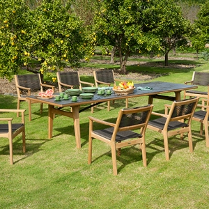 Monterey Dining Table and Chairs