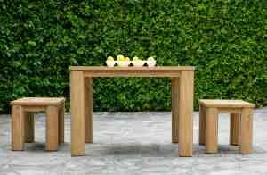 Select Natural Table-Bench